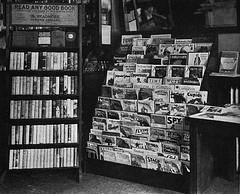 1929 pulps (Michael Vance1) Tags: magazine pulp pulpfiction pulpmagazines pulpadventure weird western horror sf sciencefiction satire suspense supernatural mysterymen