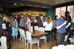 Drinks at the Bar (LinkedInLocal Swansea) Tags: linkedinlocal swansea networking event old havana business precision financial