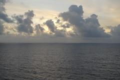 Great Stirrup Cay (125) (Vernon Brad Bell) Tags: bro trip sunrise food dinner bahamas ncl nclsky greatstirrupcay clouds ocean