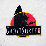 Pasted paper by Ghostsurfer [Lyon, France] thumbnail