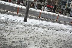 18MAR01 SLYNNLEE-6345 (Suni Lynn Lee) Tags: dublin ireland beastfromtheeast winter snow cold blizzard city street