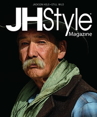 JH Style_Cover (nevadoyerupaja) Tags: magazine editorial jhstyle wyoming usa cowboy clayton portrait western lifestyle portraiture
