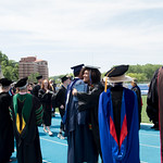 "<b>Commencement 2018</b><br/> Luther College Commencement Ceremony. Class of 2018. May 27, 2018. Photo by Annika Vande Krol '19<a href=""//farm1.static.flickr.com/894/28587358288_1814f51c01_o.jpg"" title=""High res"">∝</a>"