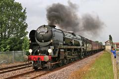 35018_2018-05-31_Malton_9083 (Tony Boyes) Tags: british india line scarborough spa express 35018