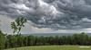 Cumulonimbus praecipitatio (Cb pra) (whatsthiscloud) Tags: cumulonimbus praecipitatio cumulonimbuspraecipitatio cumulonimbusclouds thunderstorm whalesmouth