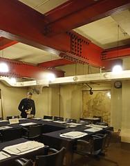 D18025.  Cabinet War Room. (Ron Fisher) Tags: crw cabinetwarrooms churchillwarrooms churchill winstonchurchill ww2 wwii worldwar2 worldwarii 2ndworldwar london gb greatbritain uk unitedkingdom europe europa sony sonyrx100iii sonyrx100m3 underground