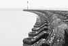 Breakwater 3 (another_scotsman) Tags: newbrighton seashore shore mono longexposure firecrestnd16stop