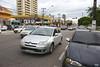 Tráfego de veículos e pedrestres na avenida Duque de Vaxias, em Belém-PA. (Igor Brandão - Jornalista) Tags: trânsito mobilidade carros veículos tráfego pedrestres rua duque de caxias