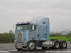 AG Trucking Kenworth K100 (Michael Cereghino (Avsfan118)) Tags: kenworth kw k100 k 100 sleeper flat top coe cabover cab over engine
