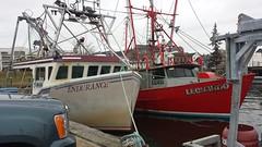 True New Bedford Grit (Art of MA Foto Stud) Tags: artblackburn newbedford massachusetts fishing fishingfleet fishingboat harbor ocean sea buzzardsbay