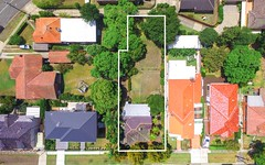 2 Wentworth Road, Eastwood NSW