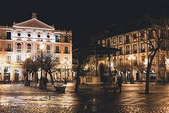 Nocturna en Segovia (jimenez.juan78) Tags: segovia pwmelilla