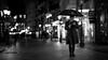 Text message (dandrasphoto) Tags: canon eos 1dx mk ii mkii 85mm f12 black whit bw monochrome rain night