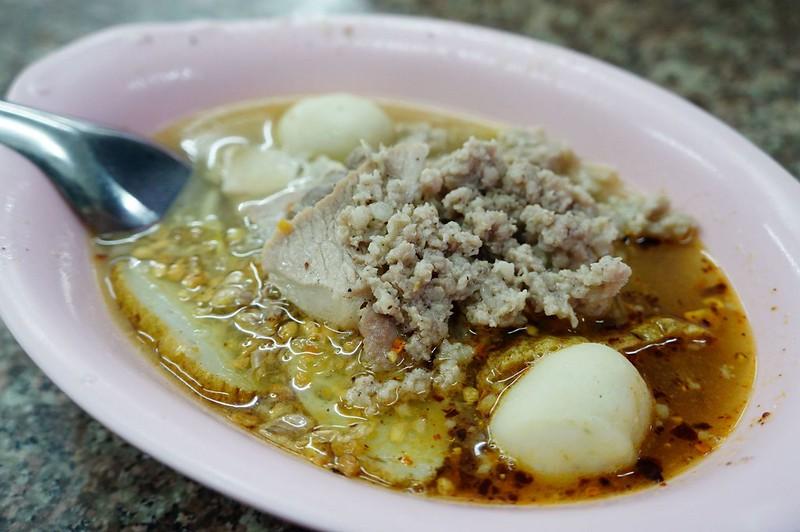 泰榮米粉湯