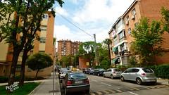 Camino Viejo Leganes * Carabanchel