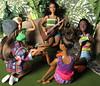 Kumbaya (back2s0ul) Tags: campfire song made move barbie hiker rock mountain climber skateboarder yoga birthday wishes