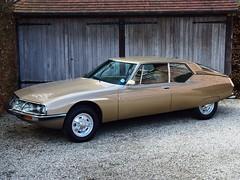 Citroën SM (1971)