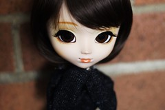 (hauntiing) Tags: pullip pullips doll dolls toy toys pullipnina nina groove junplanning toyphotography dollphotography