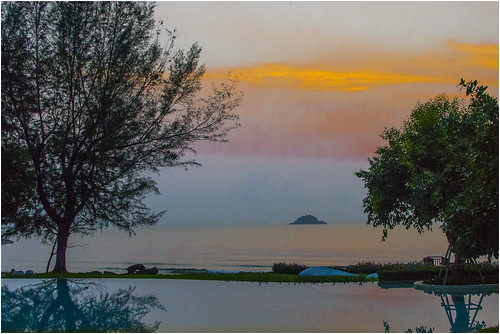 DSC_5379.Early morning - Baan Nub Kluen, Hua Hin