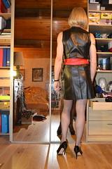 DSC_0066 (magda-liebe) Tags: travesti tgirl french crossdresser highheels fishnet