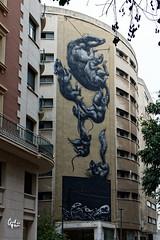 ROA (OliveTruxi (1 Million views Thks!)) Tags: arturbain malaga maus roa streetart urbanart spain