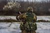 Aiming (saromon1989) Tags: airsoft soldier gun ak kalashnikov trooper camouflage green stalker