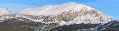 "Panorama - Grand Veymont ""Full"" (Nik2o) Tags: manfrotto landscape apsc snow neige 200mm france panorama d7500 nikon vercors grandveymont montagne massif grand veymont alpes download nik2o"