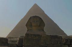 Aligned (Don César) Tags: egypt egipto africa middleeast mediooriente piramide pyramid desert esfinge escultura building stone rock old egyptian classic
