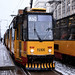 35 - linia tramwajowa