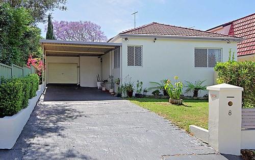 8 BONDS Road, Roselands NSW
