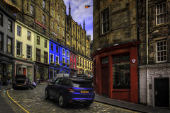 The Royal Mile (Kev Walker ¦ 8 Million Views..Thank You) Tags: architecture boats building canon1855mm canon700d citycentre deanvillage digitalart edinburgh edinburghcastle forthbridge forthroadbridge hdr harbour leith lighthouse perth postprocessing riverforth rivertay royalmile scotland sea sky southqueensferry stirling stirlingcastle streetlamps wallacemonument waterfront westlothian