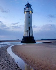 New Brighton Lighthouse (jendickinson96) Tags: lighthouse newbrightonlighthouse wirral merseyside architecture urban