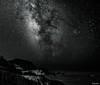 Battle over Bixby (joseee1985) Tags: pacificcoast bigsur d750 2470mm milkyway astrophotography california bixbybridge highway1 august178 nightscape 2017 nikon usroadtrip