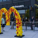 Protesting McDonald's Animal Cruelty Practices Outside Hamburger University West Randolph Street Chicago Illinois 5-24-18  1544 thumbnail