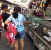 Java East-Malang Pasar Burung 20171211_101057 DSCN0324 (CanadaGood) Tags: asia asean seasia indonesia indonesian java eastjava jawatimur malang shopping vendor animal rabbit market people person cage canadagood 2017 thisdecade color colour javanese blue red