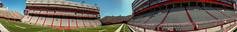 040718 - There is Magic in the Air Here.... (NebraskaSC Photography) Tags: nebraska memorialstadium huskers cornhuskers springgame2018 nebraskafootball prideofnebraska sports ncaa
