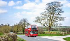 One Last Climb (jep2510) Tags: north yorkshire public transport double decker volvo b7tl plaxton v69 moa 2720