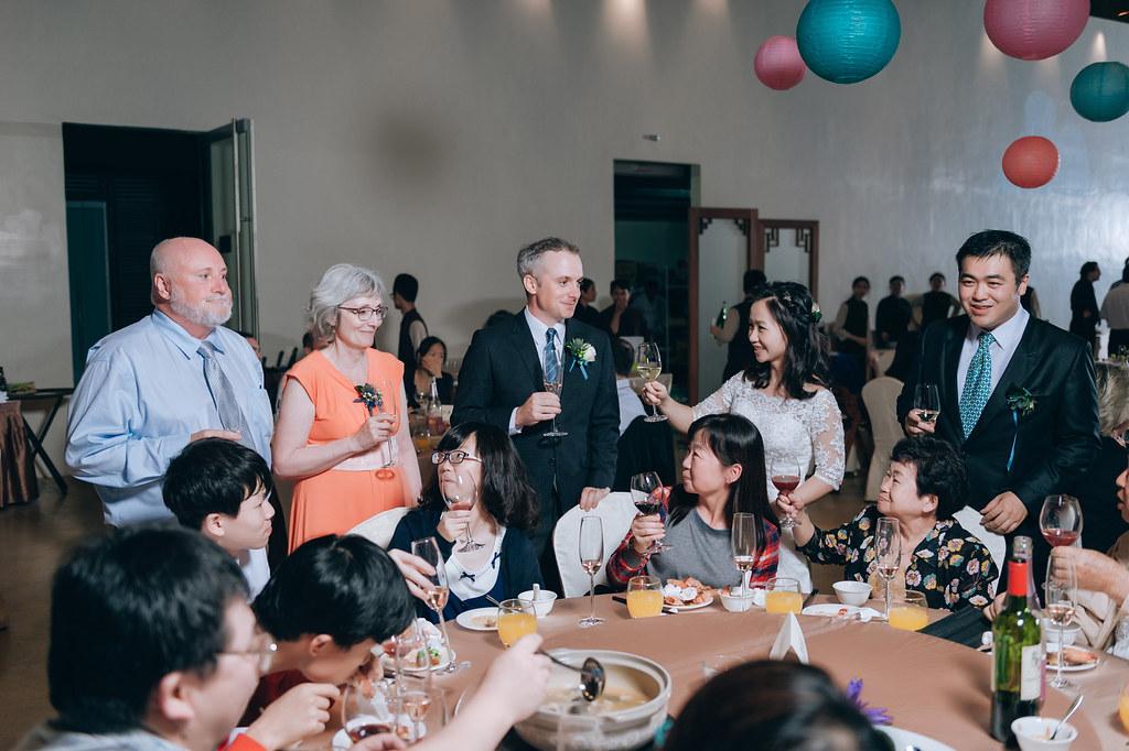 驚 ! 婚禮時新秘在乎的不只是造型