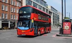 WSD10 Go-Ahead London (KLTP17) Tags: goahead london wsd10 al 44 wrightbus streetdeck bus sn18xzd merton