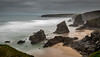 Bedruthen Steps - Newquay (jerry_lake) Tags: 19april2018 30seconds 34mm bedruthensteps cornwall iso50 bigstopper f80 longexposure polariser
