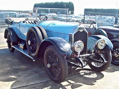 205 Crossley 25-30 Tourer (1924) (robertknight16) Tags: crossley british 1920s 2530 reeves rfc edwardviii vscc silverstone xi4428