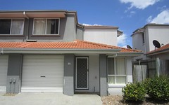 35/20 Federation St, Wynnum West QLD