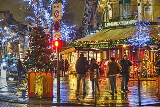 Paris nights-2