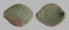Belt Mount 1650-1800 (2017) (Ks Ed) Tags: metal detecting detector postmedieval beltmount mount uk england artifact artefact relic norfolk historical historic dug excavated find 2017