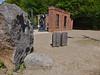 Openair factory (diarnst) Tags: factorytechniktechnologyfabrikmaschinenmachinerystonestein rockfelsen fabrik stein stone