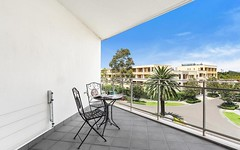 408/1 Stromboli Strait, Wentworth Point NSW