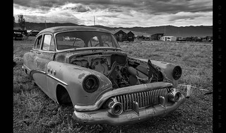 Not My Fathers Buick