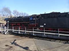 44 1486 (Thomas230660) Tags: dresden eisenbahn dampf dampflok steam steamtrain sony