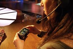 TILT (OB Van) (RIEDEL Communications) Tags: riedel riedelcommunications communications spain spanish provider tilt audio production ob van bolero mediornet artist network intercom wireless