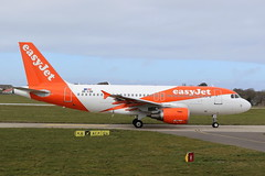 OE-LQR Airbus A319-111 on 27 March 2018 Jersey (Jersey Aviation Images 2018) Tags: airplane aircraft aeroplanes aeroplane aircraftspotters aviation planes flyingmachines